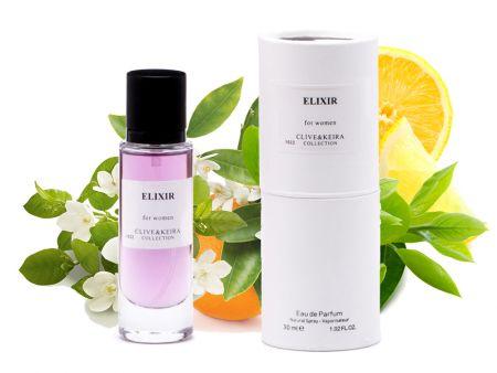 Clive & Keira № 1022 Elixir (женские) 30 ml