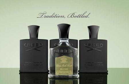 Creed Millesime Green Irish Tweed, Edt, 120 ml
