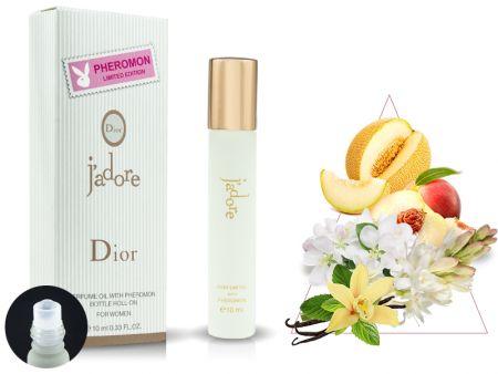 Духи с феромонами (масляные) Christian Dior J'Adore, 10 ml