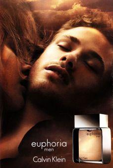 Calvin Klein Euphoria Men Intense, Edt, 100 ml