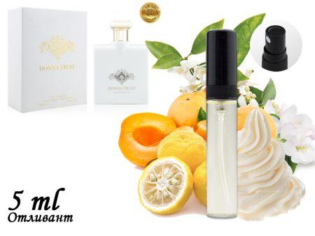 Пробник Fragrance World Donna Trust, Edp, 5 ml (ОАЭ ОРИГИНАЛ) 550