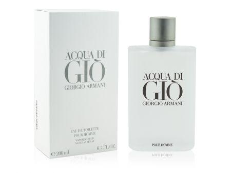 Giorgio Armani Acqua Di Gio Pour Homme, Edt, 200 ml