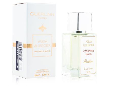Guerlain Aqua Allegoria Mandarine Basilic, Edp, 25 ml (Стекло)