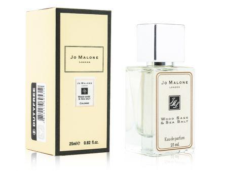 Jo Malone Wood Sage & Sea Salt, Edp, 25 ml (Стекло)