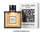 Guerlain L'Homme Ideal, Edt, 100 ml (Mуж)