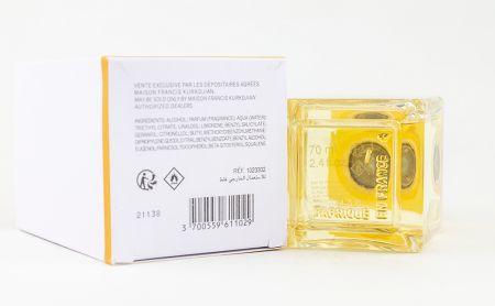 Maison Francis Kurkdjian Aqua Vitae Cologne Forte, Edp, 70 ml