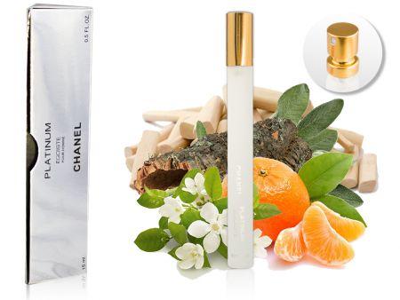 Мини парфюм Chanel Egoiste Platinum, 15 ml