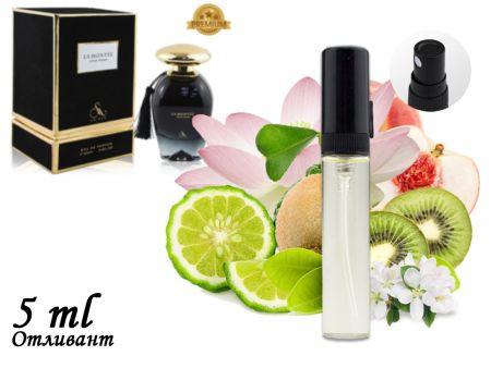 Пробник Adisha La Montee Pour Femme, Edp, 5 ml (Премиум) 419