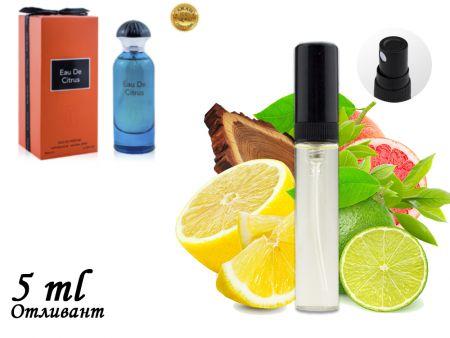 Fragrance World Eau De Citrus, Edp, 100 ml (ОАЭ ОРИГИНАЛ)