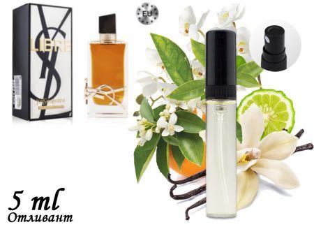 Пробник Yves Saint Laurent Libre Eau de Parfum Intense, Edp, 5 ml (Lux Europe) 195