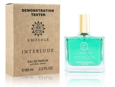 Тестер Amouage Interlude Man, Edp, 65 ml (Dubai)