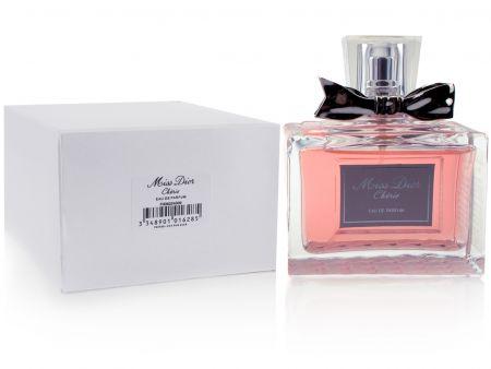 Тестер Dior Miss Dior Cherie Eau De Parfum, 100 ml