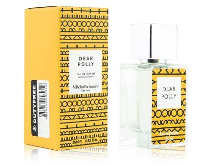 Vilhelm Parfumerie Dear Polly, Edp, 25 ml (Стекло)