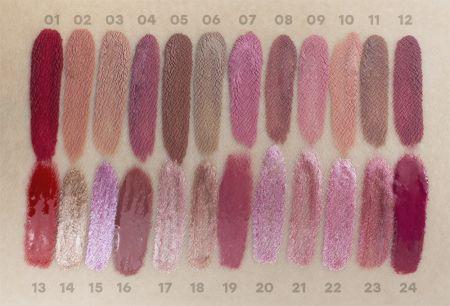 Глянцевый блеск Dior Rouge Dior Liquid, ТОН 16
